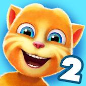 icono Talking Ginger 2