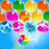 icono Bubble Blaze