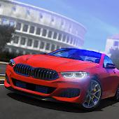 icono Driving School Sim