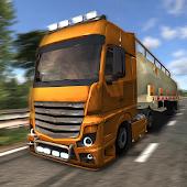 icono Euro Truck Driver