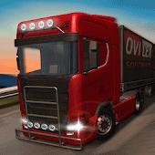 icono Euro Truck Driver - 2018