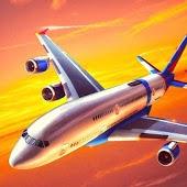 icono Flight Sim 2018