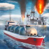 icono Ship Sim 2019