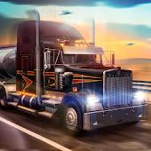 icono Truck Simulator USA