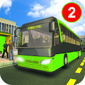 icono Pasajero Autobús Simulador Ciudad Entrenador