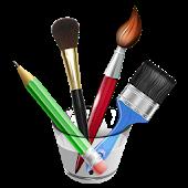 icono Editor de Imágenes