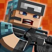 icono Pixel Combats 2 (BETA)