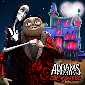 icono Addams Family: Mystery Mansion - The Horror House!