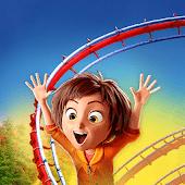icono El Parque Mágico: atracciones mágicas