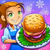 icono Cooking Dash