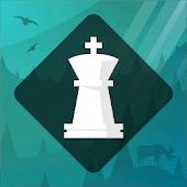 icono Magnus Trainer - Aprende Ajedrez