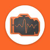 icono inCarDoc FREE - OBD2 ELM327 escáner automotriz