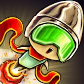 icono Bullet Boy