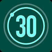 icono Ejercicios en Casa - Pierde Peso en 30 Días