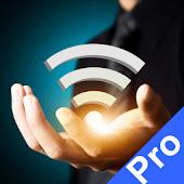 icono WiFi Analyzer Pro