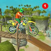 icono Rampa Bicicleta - Imposible Bicicleta Carreras