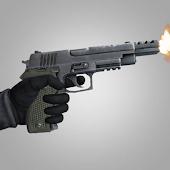 icono Pistolas animadas