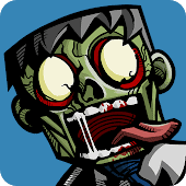 icono Zombie Age 3: Shooting Walking Zombie: Dead City