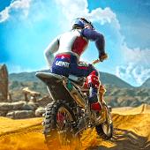 icono Dirt Bike Unchained