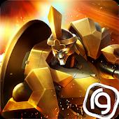 icono Ultimate Robot Fighting