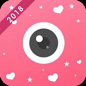 icono Beauty Camera - Sweet Plus