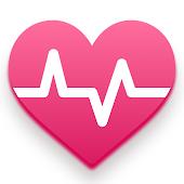 icono Monitor de frecuencia cardíaca