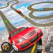 icono loco trucos coche carreras juegos 2019