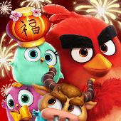 icono Angry Birds Match 3