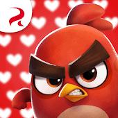 icono Angry Birds Dream Blast - Juego de puzzle de bird