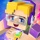 icono Blockman Go