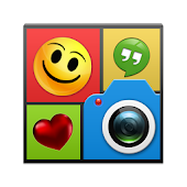 icono Fotocollage Facil