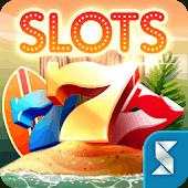 icono Slots Vacation: tragamonedas