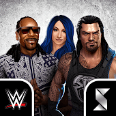 icono WWE Champions 2021 - RPG de puzles gratuito