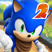 icono Sonic Dash 2: Sonic Boom