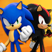 icono Sonic Forces: Speed Battle