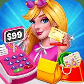 icono Shopping Fever juegos de niñas juegos de vestir