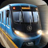 icono Subway Simulator 3D