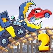icono Car Eats Car 2 - Racing Game