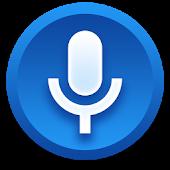 icono Grabadora de voz
