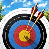 icono tiro al arco - juegos gratis