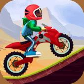 icono Stunt Moto Racing