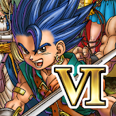 icono Dragon Quest VI