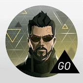 icono Deus Ex GO