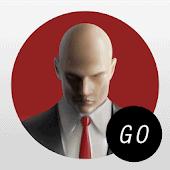 icono Hitman GO