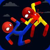 icono Stickman Battle game free: Fighting Stickman games