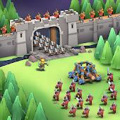 icono Game of Warriors
