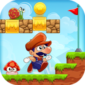 icono Super Bino Go: Nuevo juego de aventuras