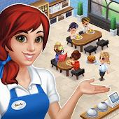 icono Food Street - Juego de Restaurante y Cocina