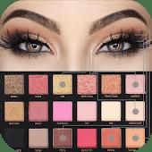 icono Maquillaje paso a paso (labio, ojo, cara) 💎