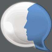 icono Practica conversar en inglés